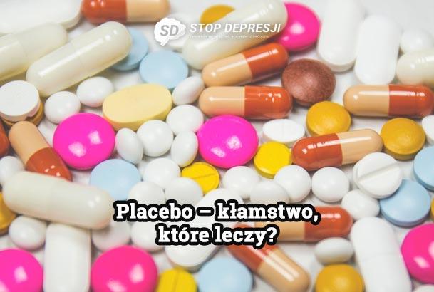 Placebo – kłamstwo, które leczy?